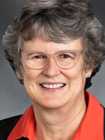 Eileen Cody Image