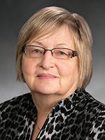 Carol Gregory Image