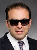Cyrus Habib Image