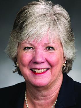 Sharon Nelson Image